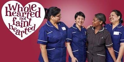 Band 5 Nurse Recruitment Open Day