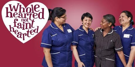 Band 5 Nurse Recruitment Open Day tickets