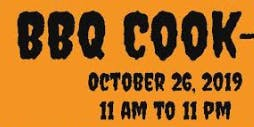 NASA/Clear Creek/Friendswood Ghosts & Goblins BBQ Cook-Off