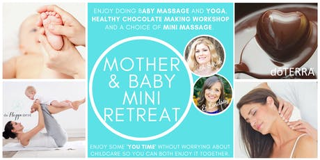 Mother and Baby Mini Retreat tickets