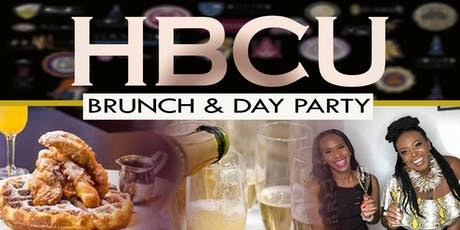 HBCU Brunch & Day Party - Columbus/Phenix City tickets