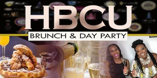 HBCU Brunch & Day Party - Columbus/Phenix City