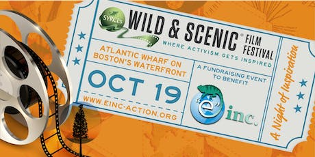 Wild and Scenic Film Festival - Fundraising Event tickets
