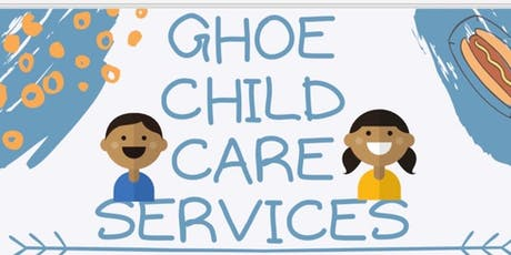 GHOE Child Care- Hosted By M&T Performing Arts Studios tickets