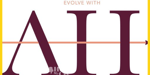 The Evolution Experience: Evolve w/ Arlene Henderson