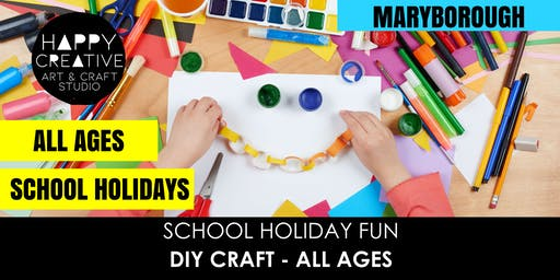 DIY Craft - All Ages