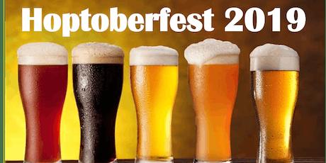 Hoptoberfest Trafford 2019 tickets
