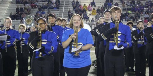 Boswell High School Alumni Marching Band