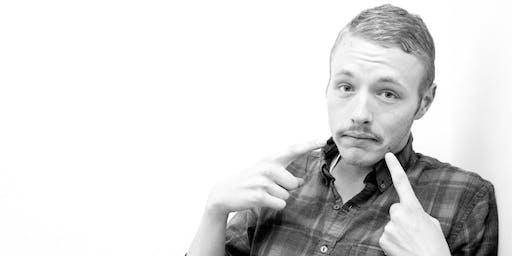 Comedy Key West presents Casey James Salengo