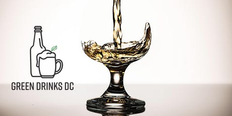 Green Drinks DC's Happy Hour at One Eight Distilling! tickets