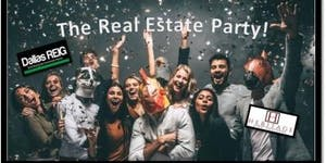 The Real Estate Party EAST!!