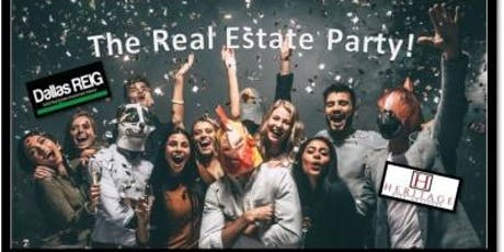 The Real Estate Party EAST!! tickets