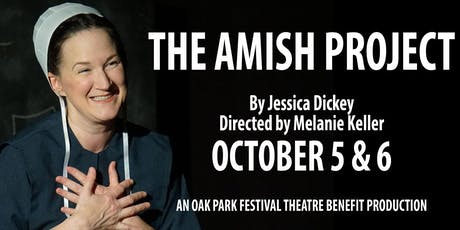 THE AMISH PROJECT tickets