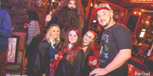WPB Potter Crawl 2020