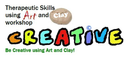 Creative Therapy Workshop tickets