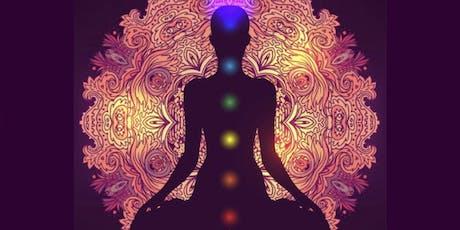 Fall into the Equinox with Yin, Reiki and Yoga Nidra tickets