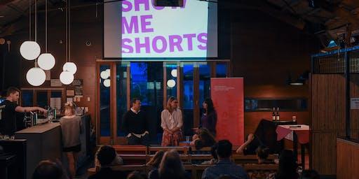 Show Me Shorts: Short Film Distribution Masterclass