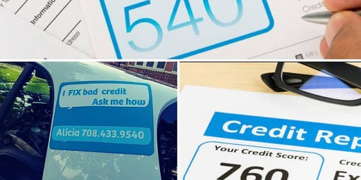 Restore Your Credit