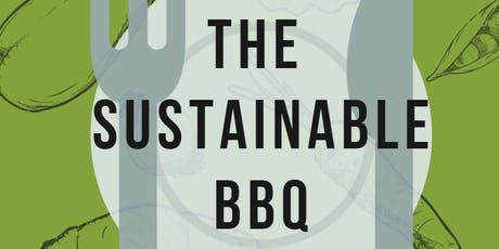 The Sustainable BBQ  tickets