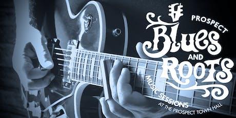 Blues Guitar Gurus - Gwyn Ashton & Chris Finnen tickets