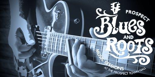 Blues Guitar Gurus - Gwyn Ashton & Chris Finnen