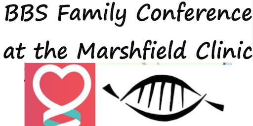 Bardet Biedl Syndrome Conference at the Marshfield Clinic