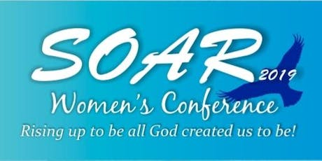 SOAR 2019 Women's Conference tickets