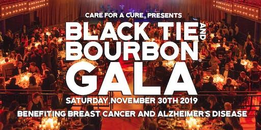 Black Tie and Bourbon Gala 2019