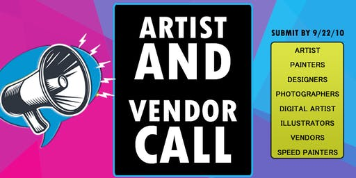 River Oaks: Live at Five Art Market presented by the All Access Art Show (Vendor Registration)