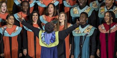 The Debra Bonner Unity Gospel Choir 4th Annual Soulful Celebration Christmas Concert