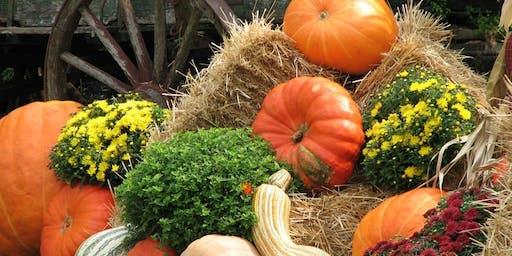 Pyrah's Pioneer Peak Farm Fall Harvest Festival