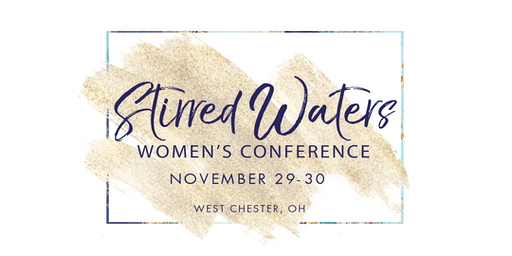 Stirred Waters Women's Conference 2019