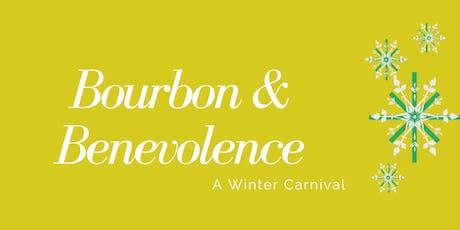 Bourbon & Benevolence : A Winter Carnival tickets