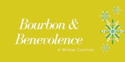 Bourbon & Benevolence : A Winter Carnival