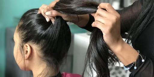[CLT]The Pony Tail Test Tour Presents: The Metowi Method Microlink Workshop 9/22