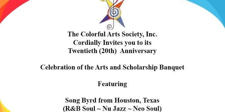 Celebration of the Arts and Scholarships Program tickets