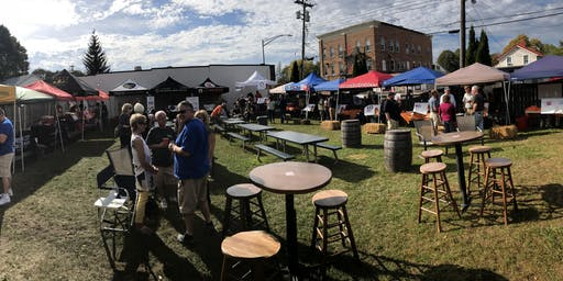 Tinkers 4th Annual BIGGEST little Beerfest