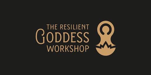 The Resilient Goddess Workshop