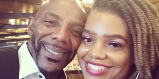 Marriage Ceremony: Donald Walker and Nakeia Jones