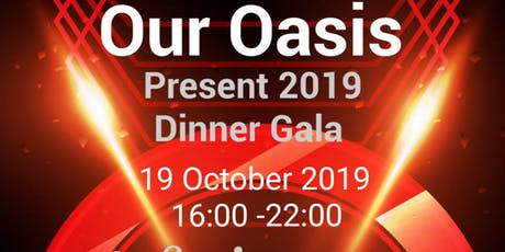 Our Oasis Dinner Gala 2019 tickets