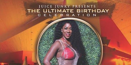 The Virgo & Libra Celebration tickets