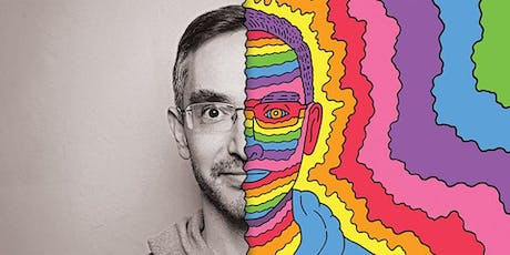 Cafe Collective presents STB Stand Up Comedy starring Myq Kaplan (Conan, the Tonight Show & Comedy Central) tickets