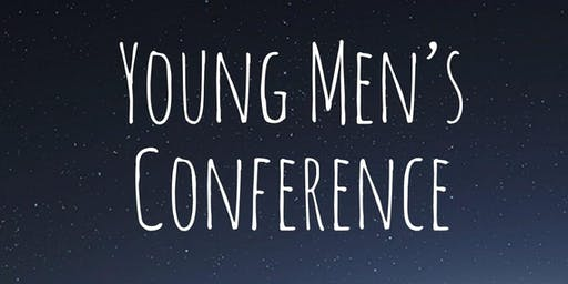 Young Men's Conference 2019