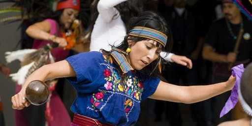 OMCA 25th Annual El Día de los Muertos Community Celebration