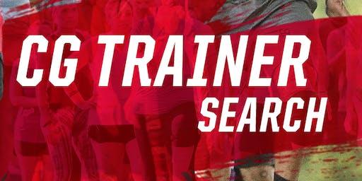 Camp Gladiator Abilene Trainer Search