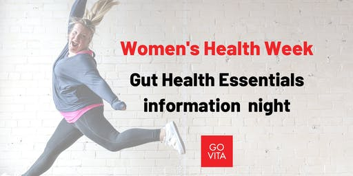 Gut Health Essentials