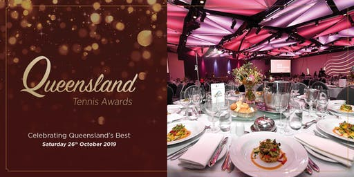 Queensland Tennis Awards 2019