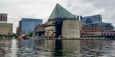 Doors Open Baltimore Architectural Boat Tour of Baltimore Inner Harbor tickets