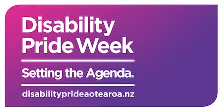 UoA Disability Pride Week Panel: Setting the Agenda tickets