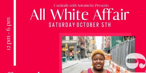 2nd Annual All White Affair